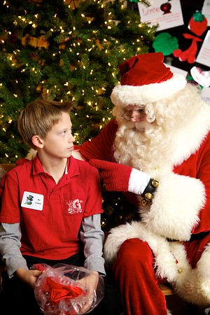 Stinnett Santa 10
