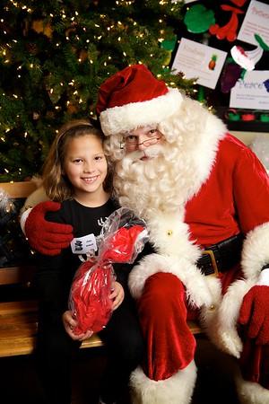 Stinnett Santa 18