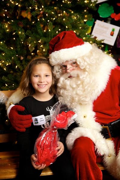 Stinnett Santa 16