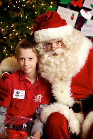 Stinnett Santa 09