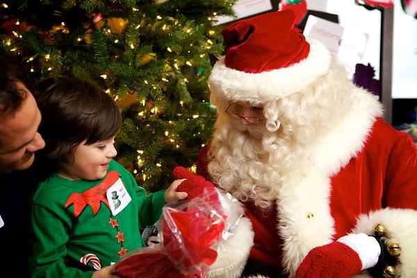 Stinnett Santa 07