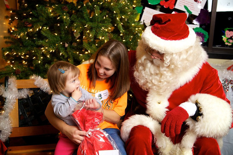 Stinnett Santa 15