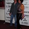 Ivy Martinez and Ken Alpart