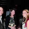Stink Fisher, Bridget McNichol and Megan McNichol