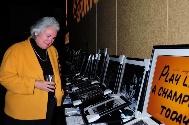 Pamela Truswell, of Zathlete.com