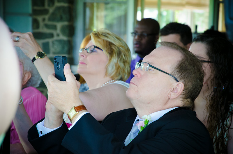 Photographs from the wedding of  Megan Cooper to James Yarbrough, Saturday, June 28th, 2014 at Rockfield Manor in Bel Air , Maryland.