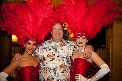 2012 Zeeco Christmas Party
