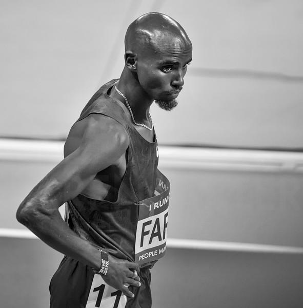 Indoor Athletics, Glasgow 2016
