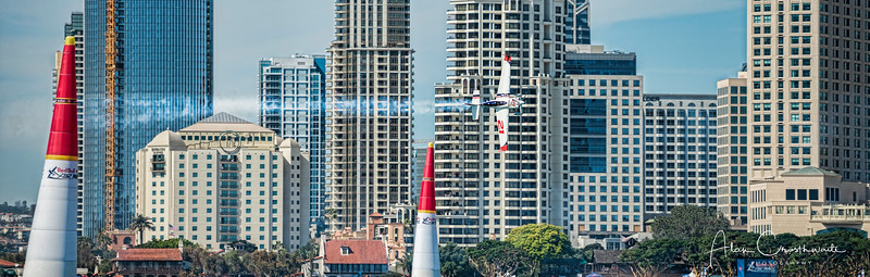 Red Bull Air Races 2017 San Diego