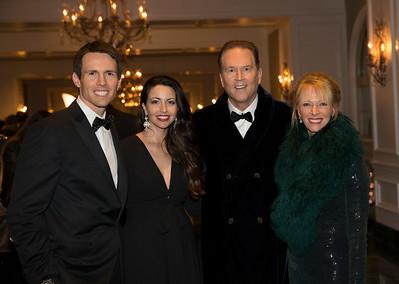 Congressman Buchanan and family