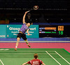Scottish Badminton Grand Prix 2015
