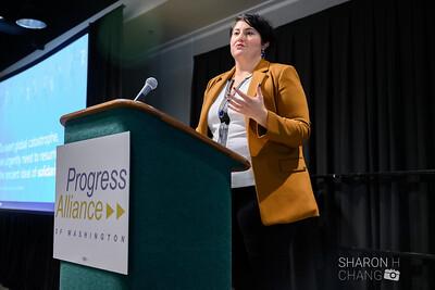 Building Wins Conference, Progress Alliance of Washington
