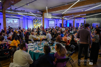 Social Justice Fund NW Annual Dinner