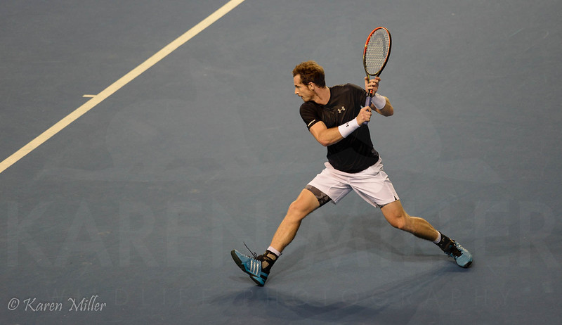 Andy Murray - Davis Cup
