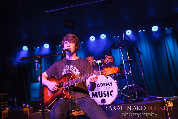 Simple Burden  Dylan Sinclair (guitar, lead vocals)
