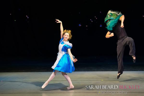 Elizabeth Dragonni & Maiki Saito