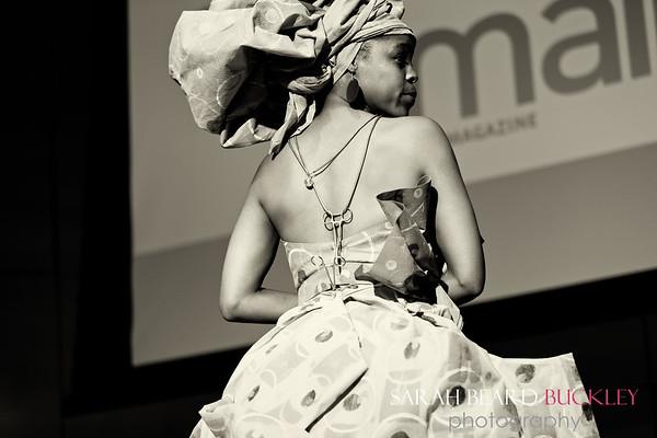 Model: Rene Johnson Designer: Judy Gailen