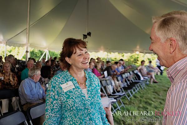 Susan Leighton & Van Stewart