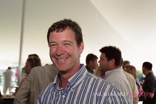 Chris Franklin, Cape Elizabeth Land Trust
