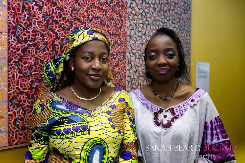 Dada Mukadi & Francine Ngabu