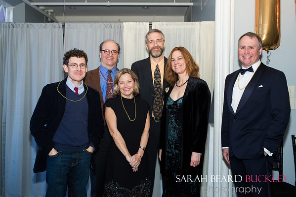 Stephen Costanza,, Lincoln Paine, Marcia Brown, Scott Nash, Kate Christensen and Paul Dorion (the writers)