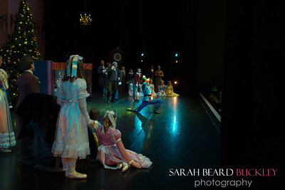 Maine State Ballet Presents the Nutcracker  Sponsored by The Maine Magazine