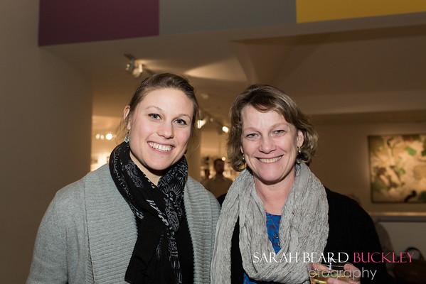 Nichole Engel and Brenda Engel