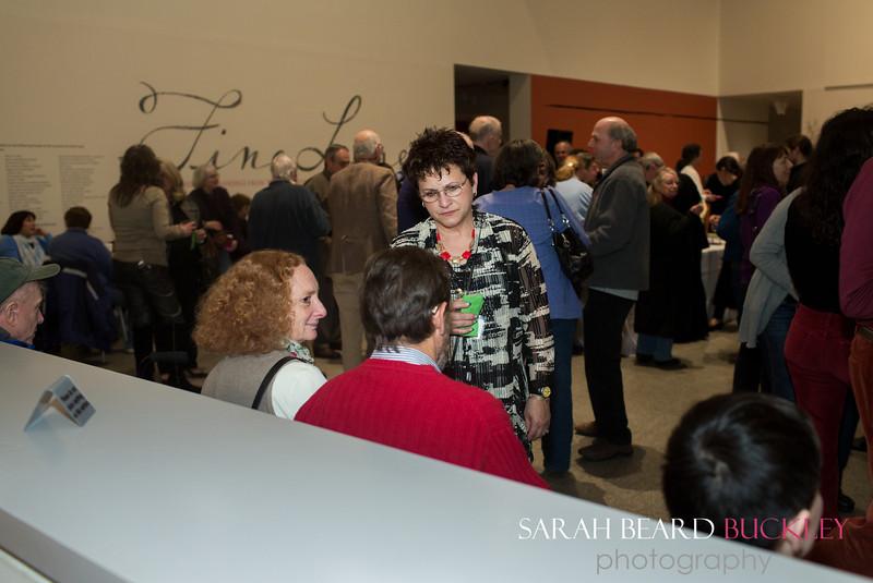 Maine Jewish Film Festival, Closing Night