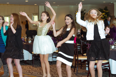 Molly Bat Mitzvah