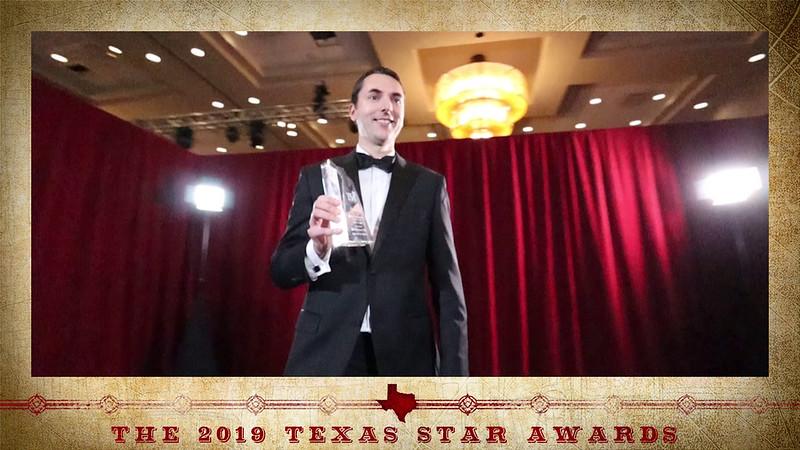 BoothEasy - Revolve 360 Booth - 20190217 - Texas Star Awards - 38