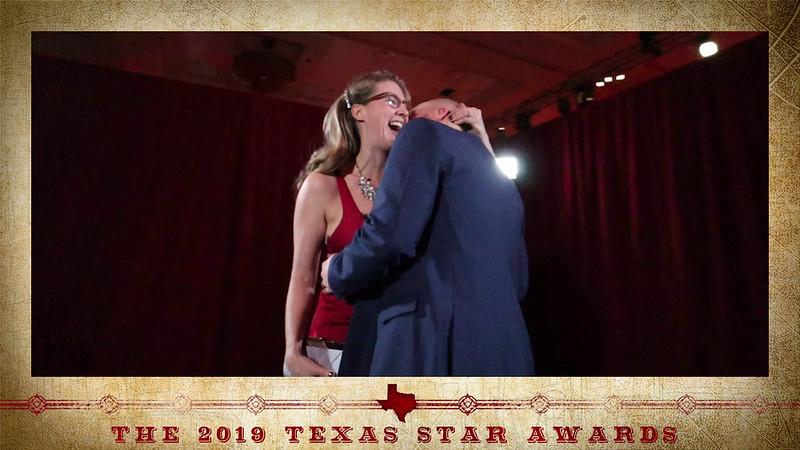 BoothEasy - Revolve 360 Booth - 20190217 - Texas Star Awards - 02