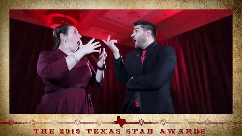 BoothEasy - Revolve 360 Booth - 20190217 - Texas Star Awards - 15