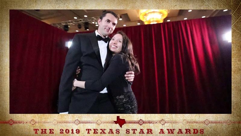 BoothEasy - Revolve 360 Booth - 20190217 - Texas Star Awards - 40