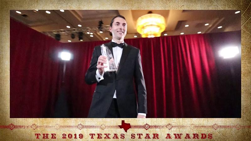 BoothEasy - Revolve 360 Booth - 20190217 - Texas Star Awards - 37