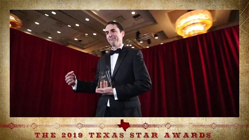 BoothEasy - Revolve 360 Booth - 20190217 - Texas Star Awards - 39