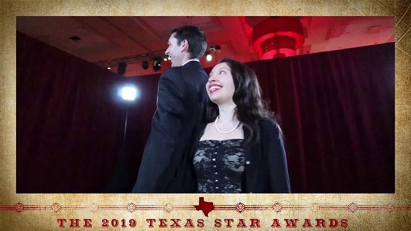 BoothEasy - Revolve 360 Booth - 20190217 - Texas Star Awards - 09