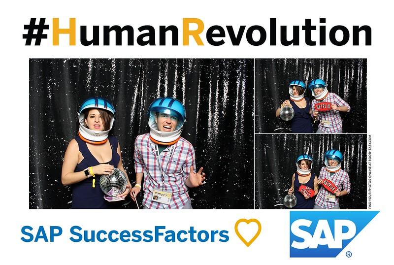 """SAP SuccessFactors at SAP House at SXSW on March 9, 2019 - Photo and GIF Booth by BoothEasy Photo Booth Company <a href=""""http://www.bootheasy.com"""">http://www.bootheasy.com</a>"""