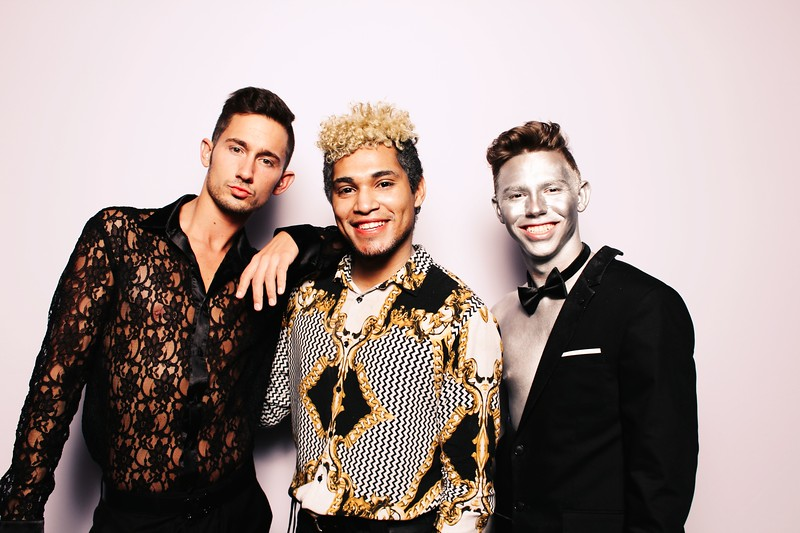 """House of Diffa Futuro After Party on March 16, 2019 - Glamour Photo and GIF Booth by BoothEasy Photo Booth Company <a href=""""http://www.bootheasy.com"""">http://www.bootheasy.com</a>"""