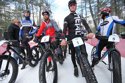 2014 King Vasa Fat Bike Race