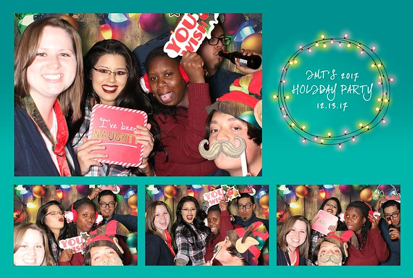2017 IMT Residential Holiday