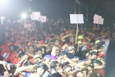 Vadafone Coimbatore Marathon 2018