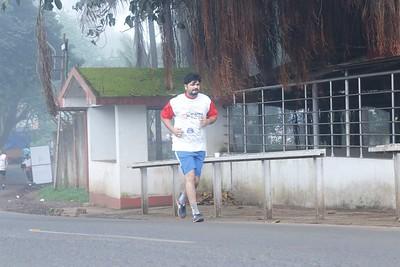 Belagavi Half Marathon 2019