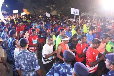 Vodafone Coimbatore Marathon 2019