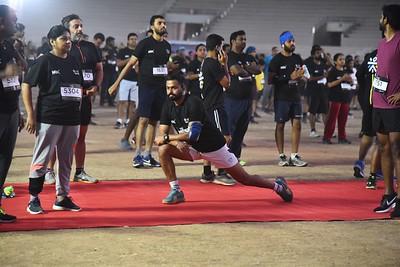 CULT 10K Run - Hyderabad