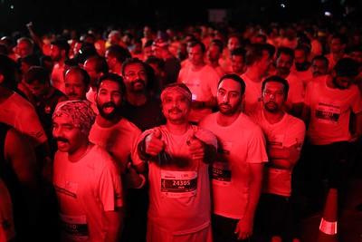 Spice Coast Marathon 2019