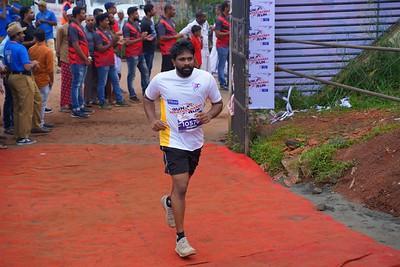 Bismi Run Perinthalmanna Run 2019
