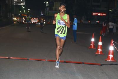 Skechers Performance Chennai Marathon 2019