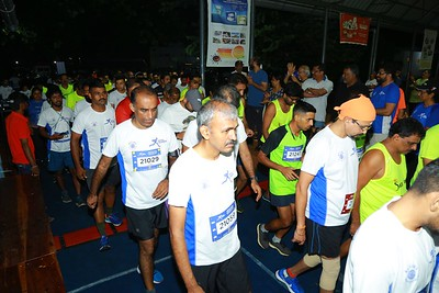 Tripunithura Heritage Run 2019