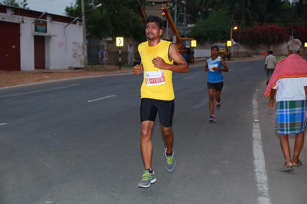 Erodu Run 2018