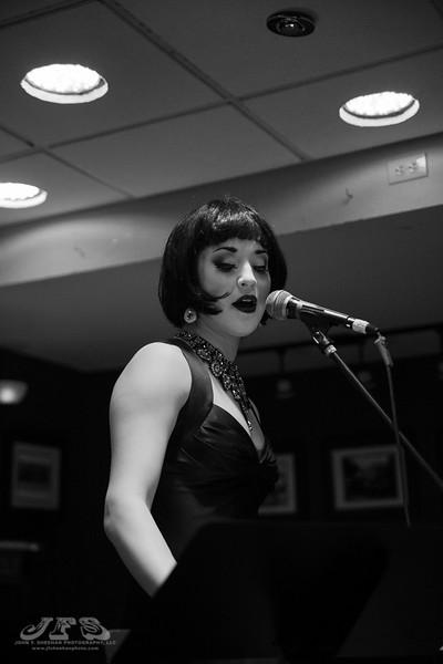 #RetroSouls #JamesBond #007 #KatiesSmithtown #CasinoRoyal #StrayAces #NicoleOliva #RobRomeo #MadameReaper #MrOblivion #Spy #Willow #Burlesque #BellyDancing #Music        Photo: John F. Sheehan Photography (www.jfsheehanphoto.com)